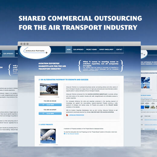 Airsources partners